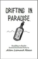 """Review of Allen Meece 2015 Book of Poetry, """"Drifting in Paradise"""""""