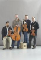 ALEXANDER STRING QUARTET RETURNS TO KEY WEST