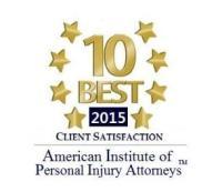 Attorney Nathan E. Eden Recognized