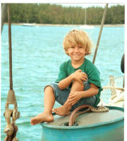 """Book Review: """"The Worshiped Island. Key West"""""""