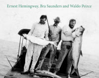 Key West Art & Historical Society Opens Hemingway Exhibit With an Eco-Historic Twist