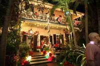 Holiday Historic Inn Tours 2015 to Light Up Key West