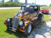 Southernmost Car Club Show and Shine, April 19th