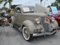 """Southernmost Car Club Monthly """"Show & Shine"""" This Sunday"""