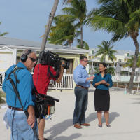 CBS Morning Show Probes Key West In-Custody Death