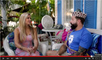 Good Morning Florida Keys With Jenna Stauffer Featuring Fantasy Fest Royalty