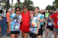 18th Annual Key West Half Marathon Nearing Capacity