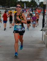 Close to 4,400 Runners Compete in the 17th Annual Key West Half Marathon and 5K Race on Sunday, January 18th