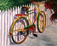 Fri Feb 5 Opening Reception for Wayne Lind-Featured Artist Exhibit at the Key West Art Center