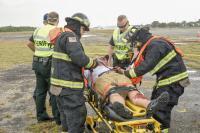 Florida Keys Marathon International Airport Conducted Disaster Drill
