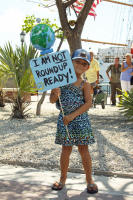 Photo Documentary: Key West Marches Against Monsanto