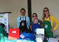 "Big Pine Winn-Dixie And GLEE Team Up  For Another ""Got Your Bags? Florida Keys"" Day"