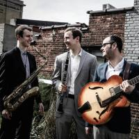 Peter and Will Anderson Trio in Concert at SKW - February 6