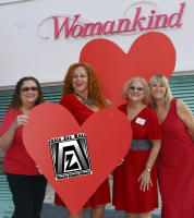 Heart Health Initiative for Local Women