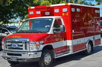 New Ambulances for KWFD