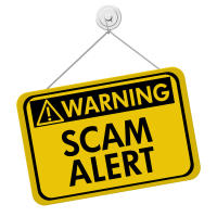 Outstanding Warrant Scam