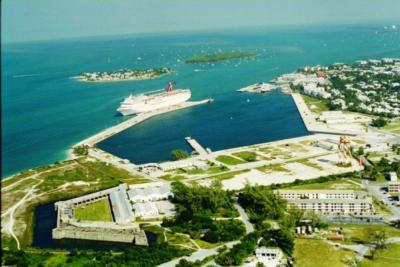 Truman Waterfront Advisory Board Member, Ben Volpian, Wants Fresh Talks About Park Plans