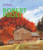 TSKW Accepting Poems for Robert Frost Contest