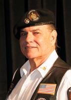 American Legion Riders Celebrate New Charter