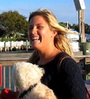 Dog Lady is Free! Ocean Key Investigated...