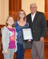 Mayor Commends Key West Teachers