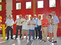 Key West New Fire Station Grand Opening