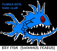 8 FKSC Swimmers Compete in Short Course Junior Olympics