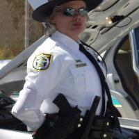 Remembering Fallen Officer