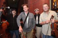 The Greens: Authentic Blue Grass & Civil War Jazz