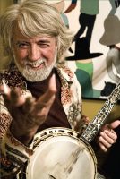 Tickets Now On Sale for John McEuen Performances on Feb 27 and 28