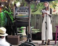 Poetry Guild Spotlights Boguszewski