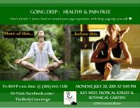 Yoga @ the Botanical Gardens on July 20, 2015 at 5:45 pm