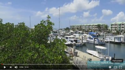 "Sunset Marina: Art, Liveaboards and Un""affordable"" Housing / Key West Style"