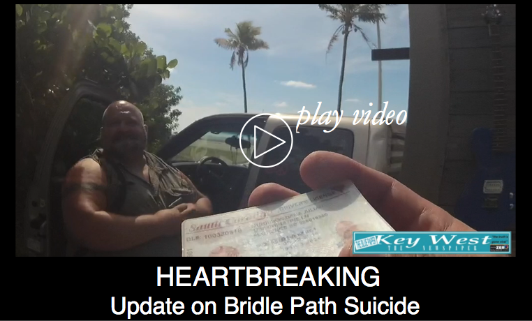 HEARTBREAKING. Update on Bridle Path Suicide