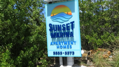 Where Are the Deed Restrictions for Sunset Marina's Affordable Housing?