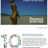 Call to Artists: Artisan Fair, Art Basel Day Trip, Member Exhibition