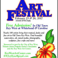 Old Island Days Art Festival is this Weekend!