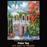 Peter Vey, Run Away to Paradise, Feb. 17