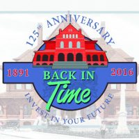 Robert the Doll & Back in Time Fundraiser