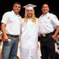 Future Firefighter Scholarship