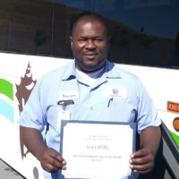 Transit Operator of the Year