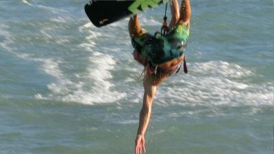 Windy Day - Key West Style
